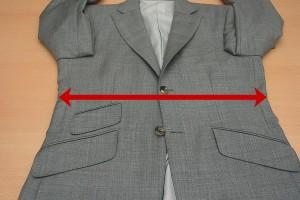 ジャケット半胴